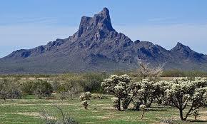 picacho peak a